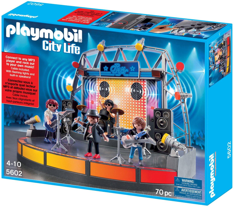 Un Concert De Playmobiles