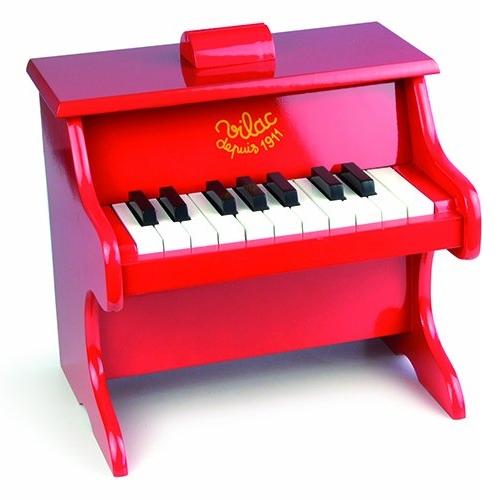 un piano vilac enfant de 1 5 ans cadeaux pour musiciens. Black Bedroom Furniture Sets. Home Design Ideas