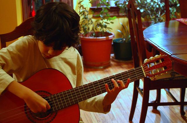 CADEAU MUSICIEN DEBUTANT