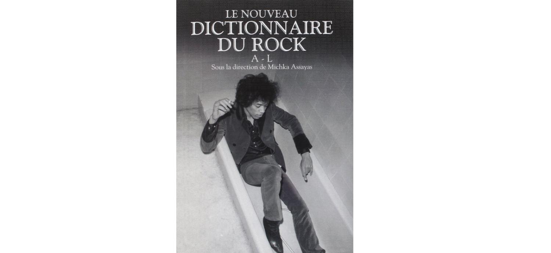 Le Dictionnaire Du Rock ( Coffret En 2 Volumes )