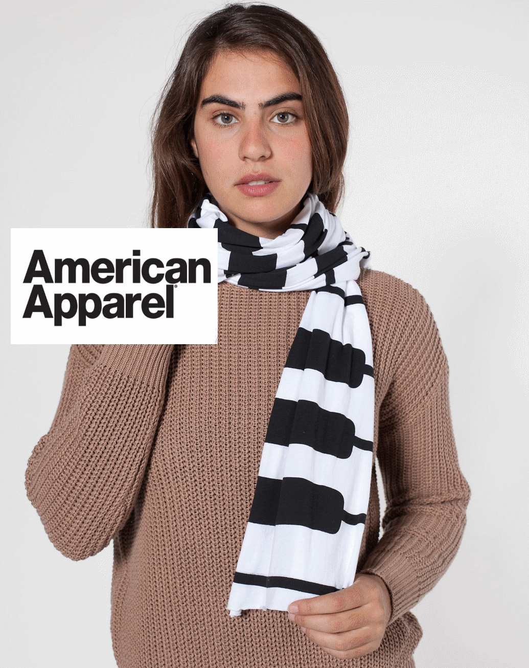 ECHARPE PIANO AMERICAN APPAREL2