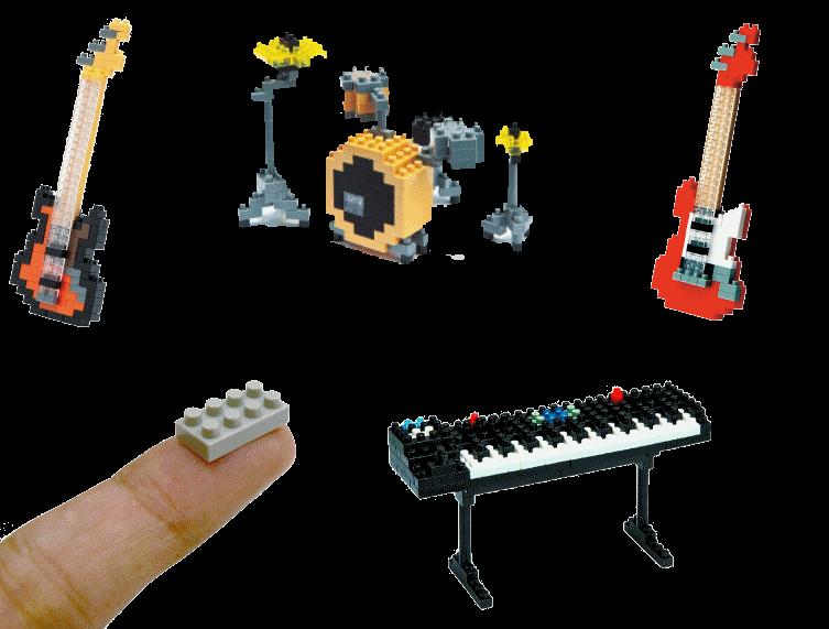 Cadeau pour guitariste cadeaux pour musiciens - Fabriquer un instrument de musique original ...