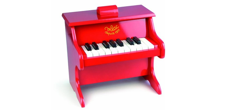 Un Piano Vilac (Enfant De 1 à 5 Ans)