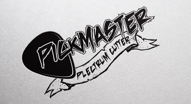 Pickmaster GUITARISTE