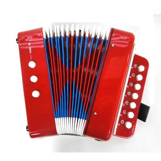 Accordeon Diatonique Enfant Apprentissage