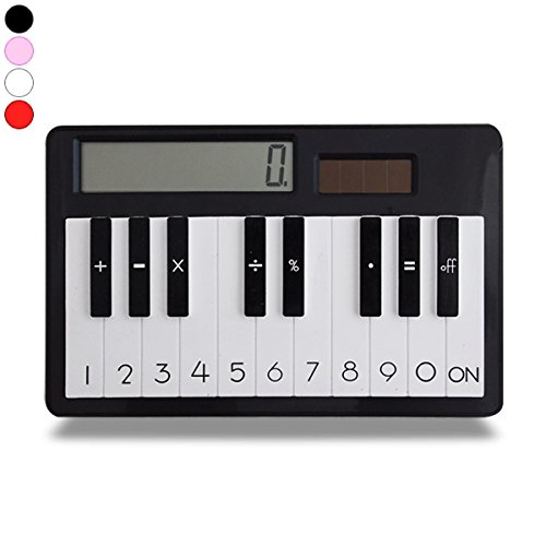 A Piano Calculator