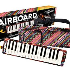 Un Airboard Pour Jouer Du Piano Debout !