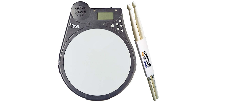 Un «Drumomètre» Pour Mesurer Les Performances D'un Batteur