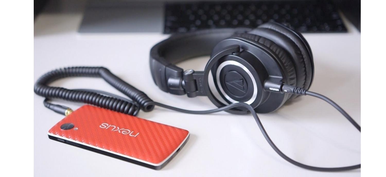 Un Casque Audio-Technica Qui Vous Fera Oublier Beats Et Marshall