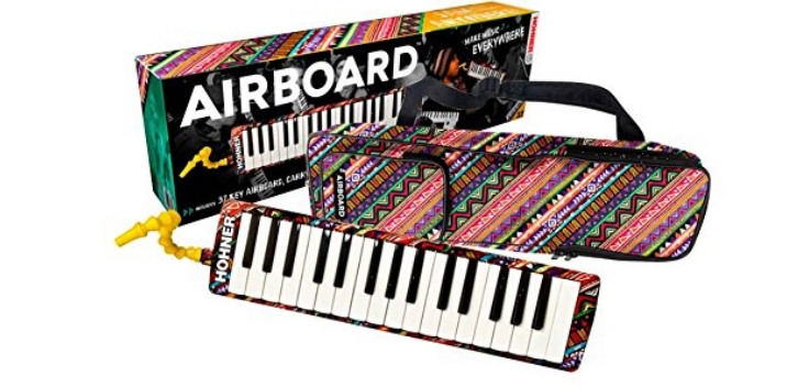 MELODICA HOHNER – AIRBOARD
