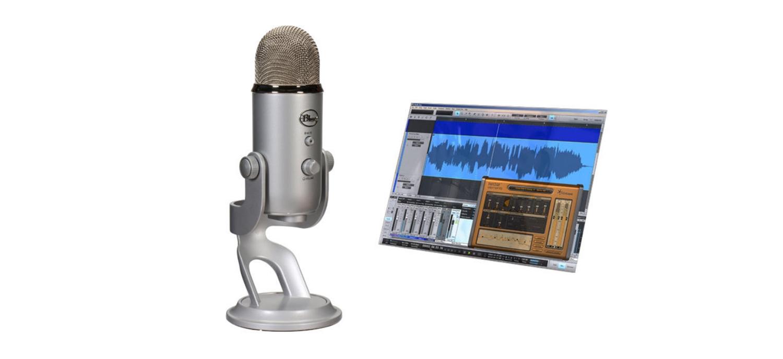 Micro Chant USB