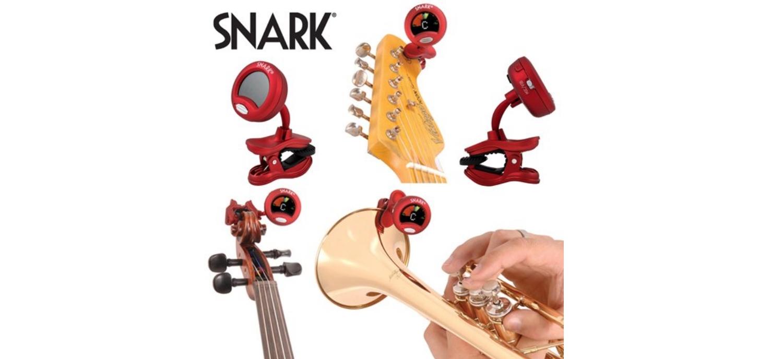 Un Accordeur Universel Pour Tous Les Instruments