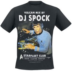 T SHIRT DJ SPOKE