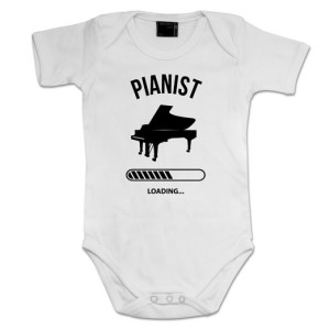 BODY BEBE PIANO