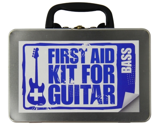 FIRST AID KIT GUITARE BASSE3