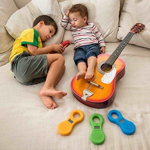LECTEUR MP3 POUR ENFANTS ET BEBES2