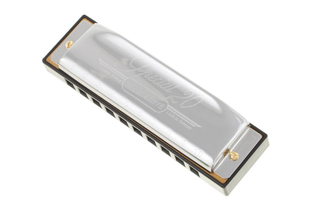 Harmonica Special 20C