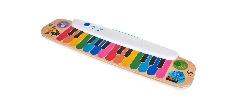 Clavier Pour Enfants Hape Magic Touch Keyboard Kids