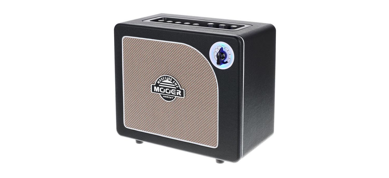 Ampli Guitare à Modélisation Avec Bluetooth Mooer Hornet