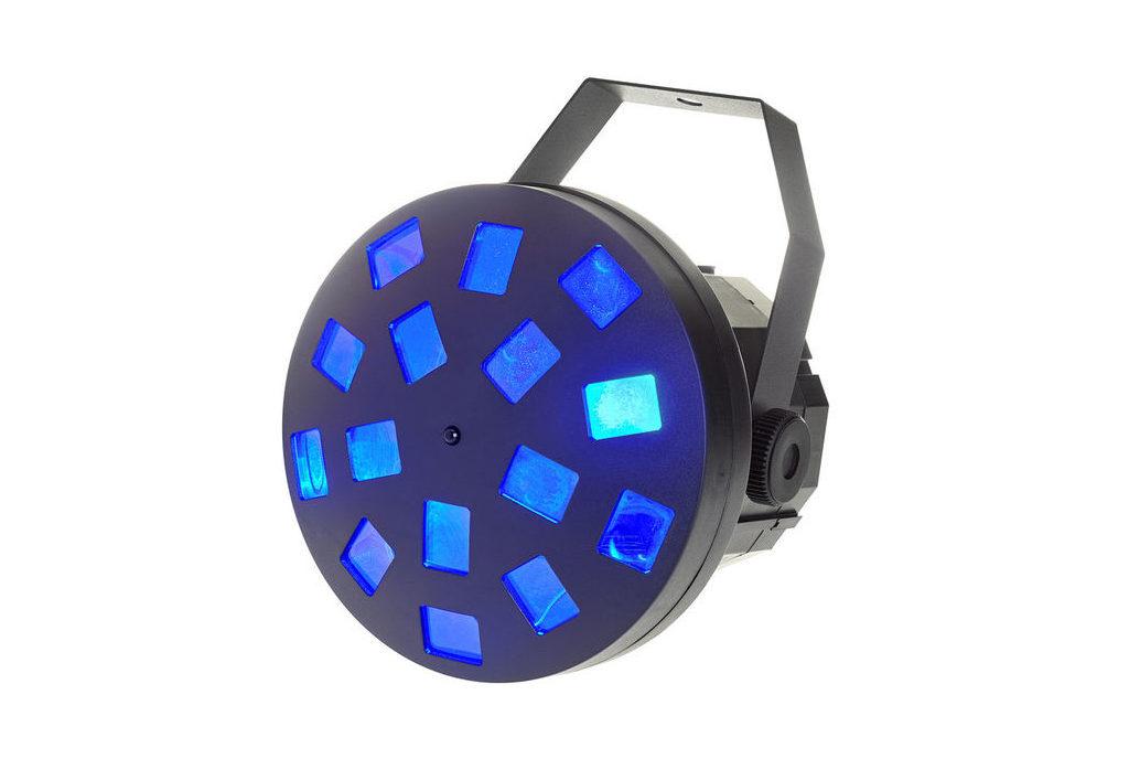 Mushroom LED
