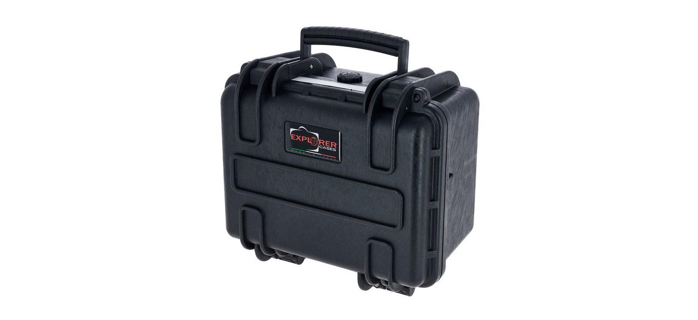Valise étanche Explorer Cases 2717.B Black